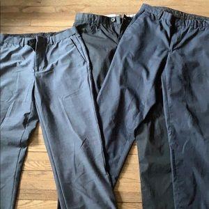 Calvin Klein men's pants dress pants